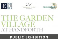 Plans for Handforth Garden Village to be revealed at public exhibition