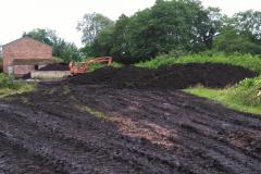 Reader's Letter: Absolute tosh that peat is being removed for analysis before restoration starts