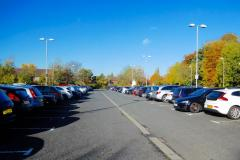 Steep hike in charges at town centre car park on the cards