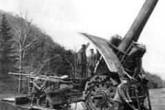 Lest We Forget: May 1918 Eight locals perish as the German 'Spring offensive' continues