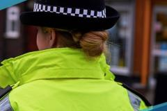 More than 50 attacks a month recorded on Cheshire Police officers