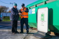 Cheshire East launches digital waste permits