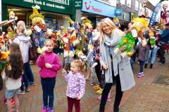 Join the Scarecrow Parade