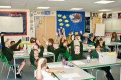 Nearly 80% of children return to school in Cheshire East