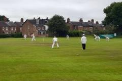 Cricket: Both Lindow teams secure victories against Alvanley