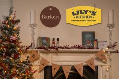Win! With Barkers of Wilmslow this Christmas