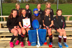Hockey: Great season so far for under 13s