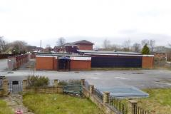 Committee to determine future of British Legion site