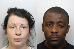 Two people jailed for supplying drugs into Styal prison