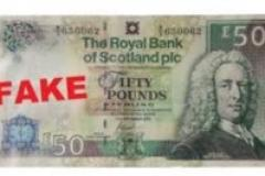 Fake bank notes circulating in Handforth and Wilmslow