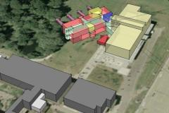 Work starts on new Learning Support Centre