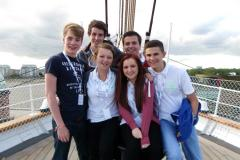 Young Enterprise success for Fruity Friends