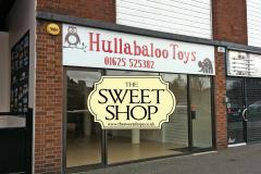 New shop has real treat in store