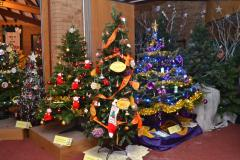 Businesses and groups urged to get creative for Festival of Trees