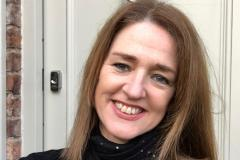 Wilmslow Town Council Election 2019: Candidate Julie Dawn Potts