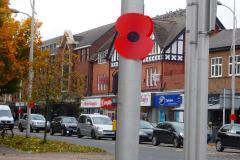 Poppy Appeal gets off to a great start