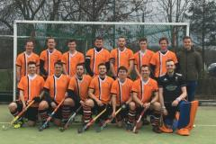 Hockey: Wilmslow continue to do it in Styal!