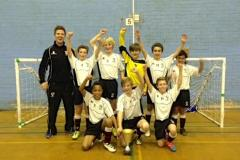 Football: Wilmslow boys win place in Cheshire Schools Cup