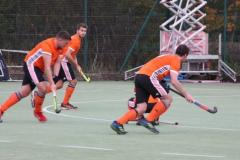 Hockey: Wilmslow forced to settle for draw with Sheffield Hallam