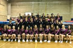 Trampolinists qualify for North of England Final