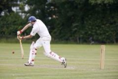 Cricket: Wayfarers win at Winsford