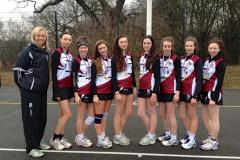 Netball: Wilmslow High School crowned Cheshire champions