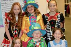 Local schools celebrate World Book Day
