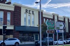 Green light for plans to revive Rex cinema