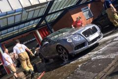 Firefighters hoping to raise bucketloads for charity