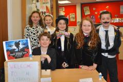 Children across Wilmslow celebrate World Book Day