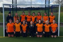 Hockey: Ladies veterans soar into last eight of national competition