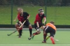 Hockey: Wilmslow draw in top of the table clash