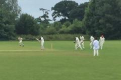 Cricket: Squirrels extend lead with win at Wirral