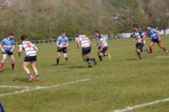 Rugby: Vikings fall short in cup final
