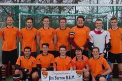 Hockey: Men's 1st retain unbeaten record with win against Deeside