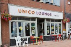 New café bar opens on Grove Street