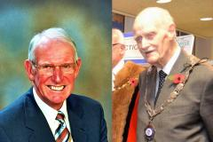 Tributes paid to two former Wilmslow councillors