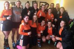Hockey: Wilmslow crowned champions