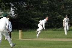 Cricket: Squirrels storm through with quickfire win over Appleton