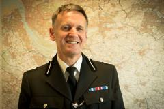 Former Police Officer returns to Cheshire as new Assistant Chief Constable