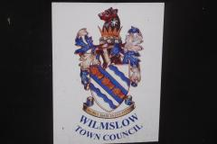 As Town Council considers new logo, Trust sheds some light on Wilmslow's Coat of Arms