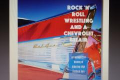 Big band, Rock 'n' Roll, wrestling - and TV shows!