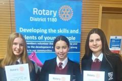 Wilmslow pupils through to national final of speaking competition
