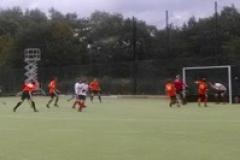 Hockey: Late goal sees Wilmslow draw with local rivals