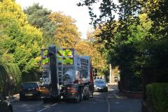 Still 6 months away from new regulations to solve parking situation in Alderley Road