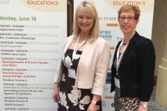 Northwest leaders in girl's education captivate global audience in Washington DC