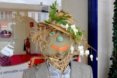 In Pictures: Wilmslow Scarecrow Festival