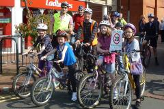 CycleWilmslow ride again