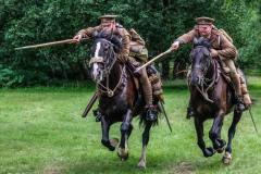 Wilmslow Show to stage WW1 re-enactment