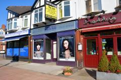 New salon coming to Water Lane